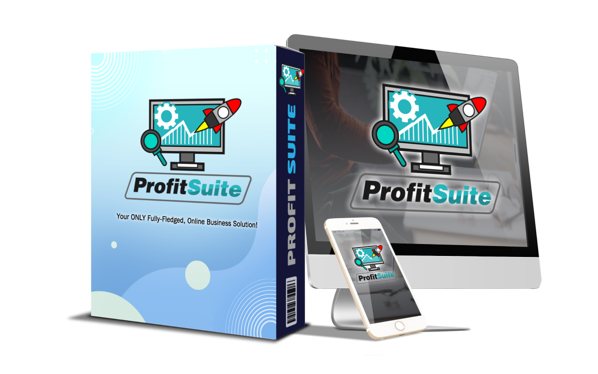 ProfitSuite Review-magnet2money